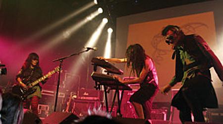 Concert au Centre Culturel