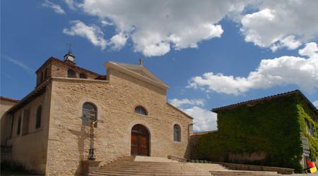 L'Eglise St Andrée