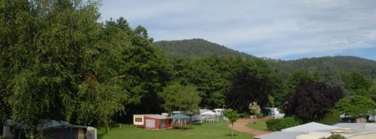 Camping de Sail sous couzan