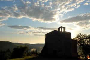 Chapelle St Sernin