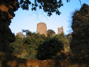 Château de Couzan
